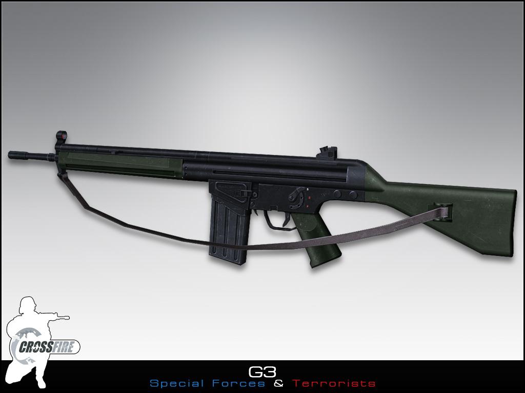 G3 Junglekey Fr Image