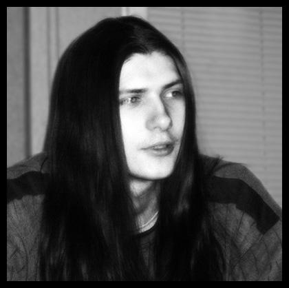 Uzun saçlı erkeklerin çekiciliği