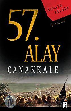 57 nci alay çanakkale
