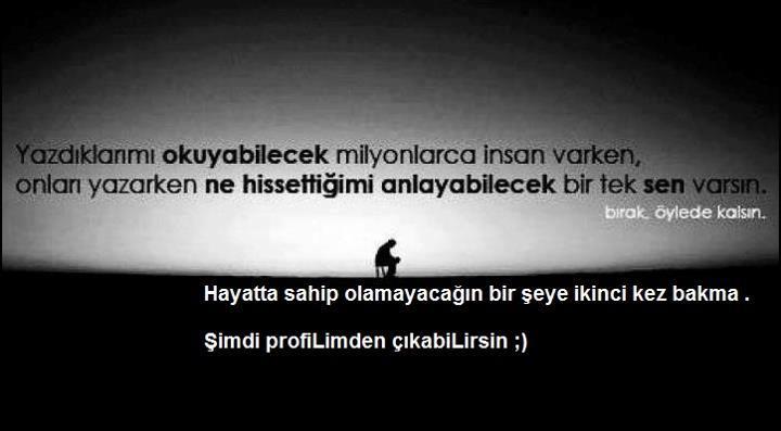 Türk kızının facebook kapak fotoğrafları