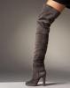 Хочу купить сапоги ботфорты, как думаете они ещё в моде?