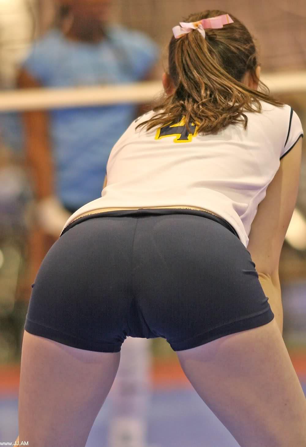 Фото попки волейболисток 0 фотография