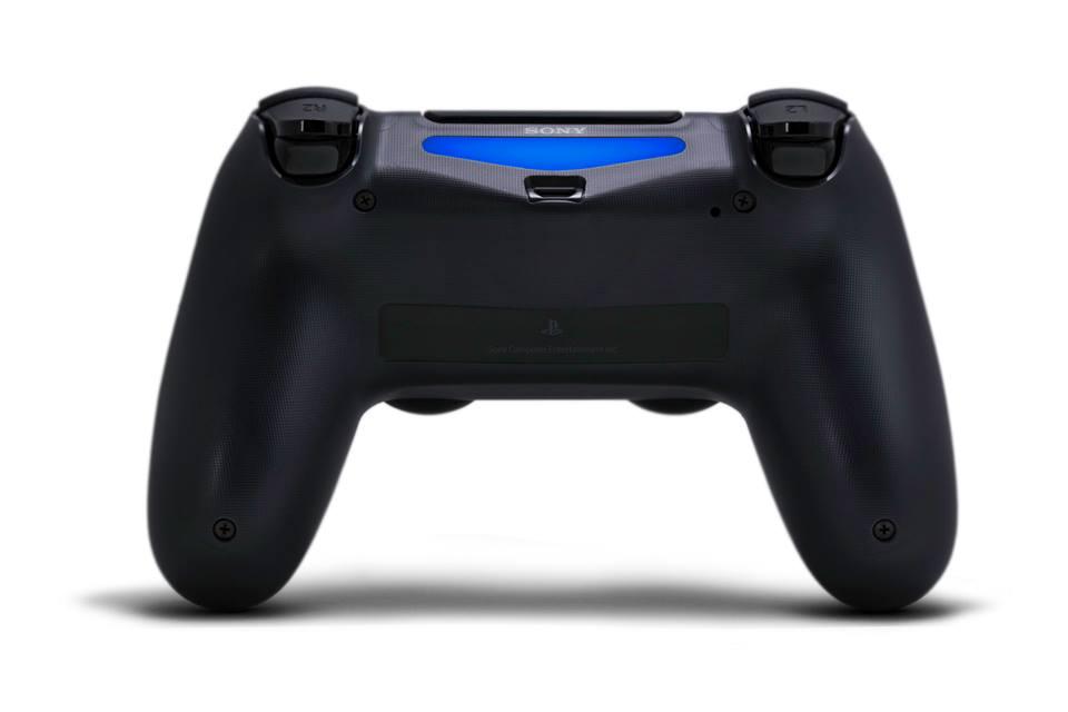 Sony playstation 4 купить бу - a