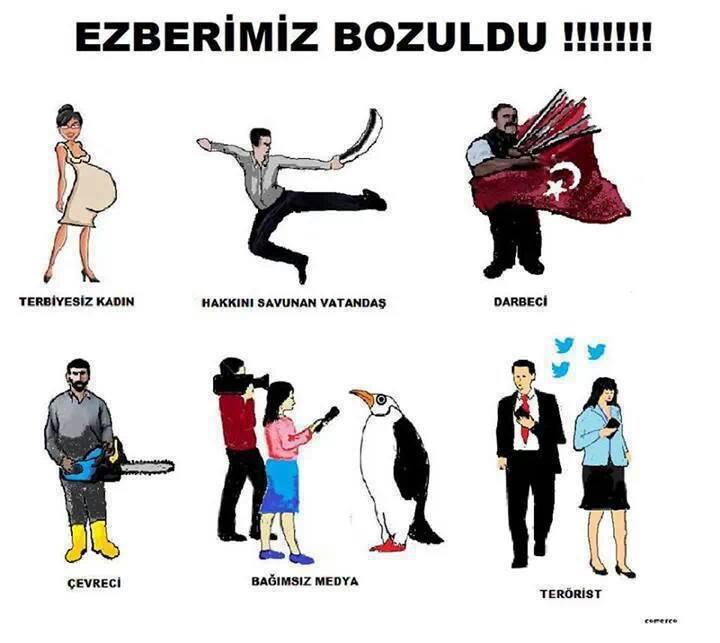 Türkiye ye gelen yeni sosyal sınıf düzenlemesi
