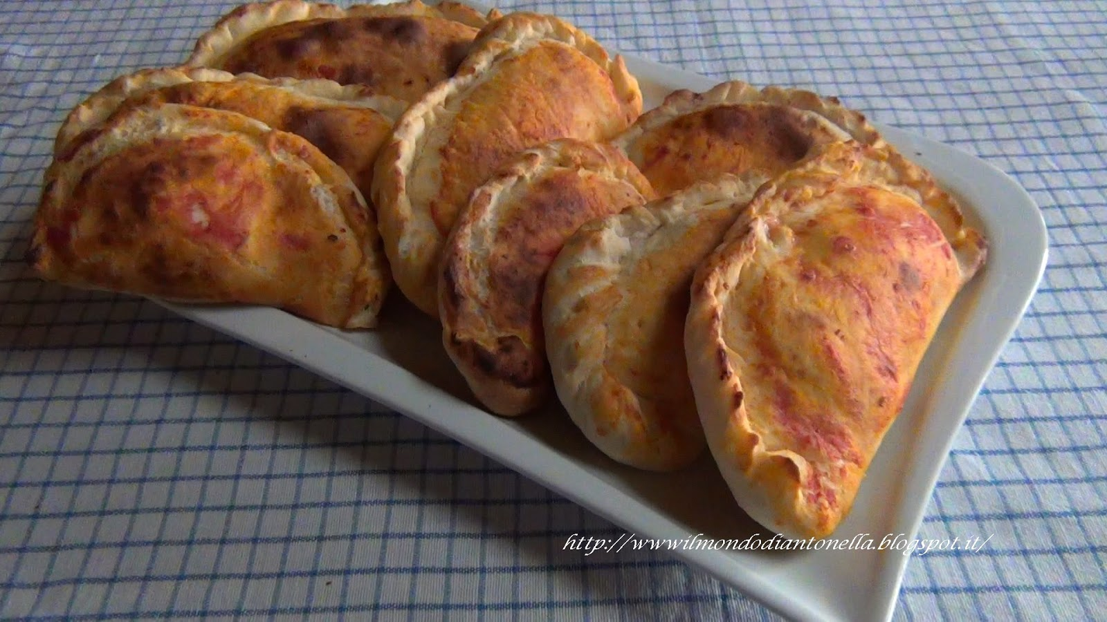 Cucina - Page 5 Panzerotti_440601