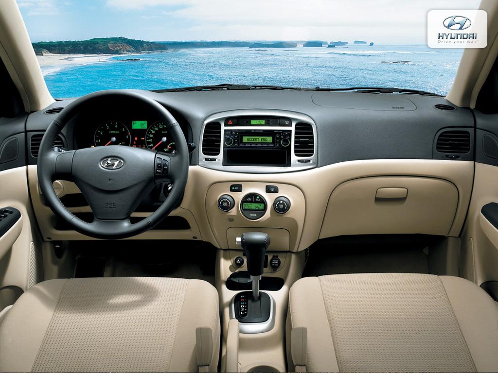 Hyundai Accent Era Otomatik Vites Nasıl