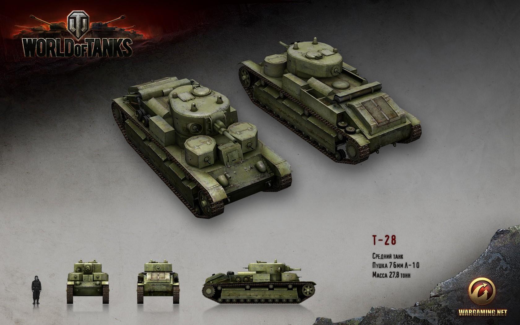 Клиент World Of Tanks 0.7.1 Торрент