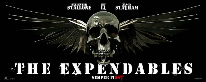 the expendables resim 2