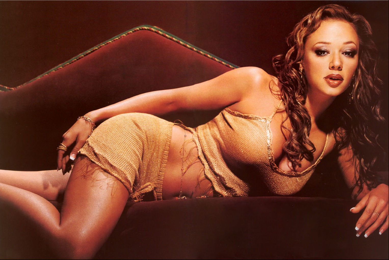 leah-remini-sexiest