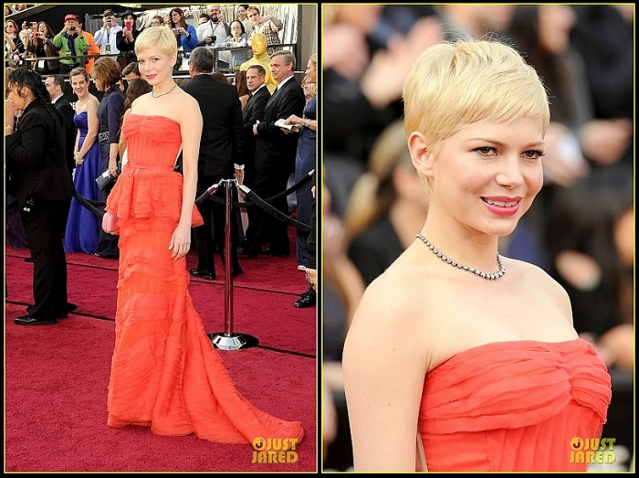 michelle williams resim 1