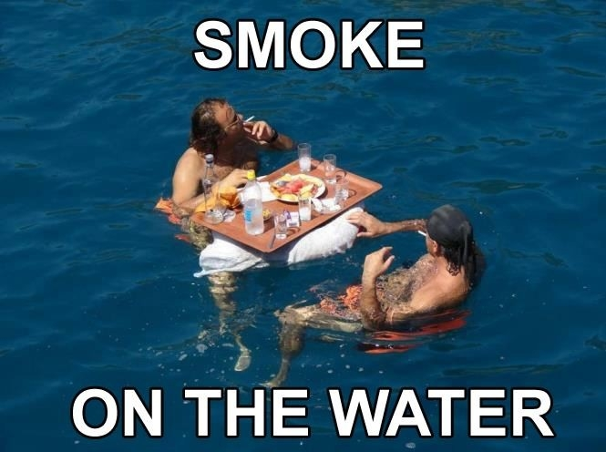 smoke on the water resim 2
