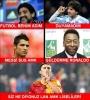 dünyanın en iyi futbolcusu