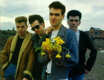 the smiths resim 2
