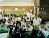 okulun ilk günü