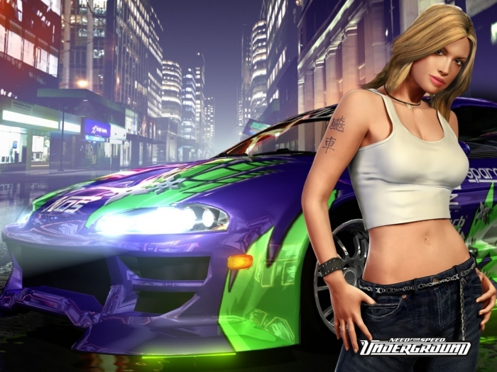 need for speed resim 1
