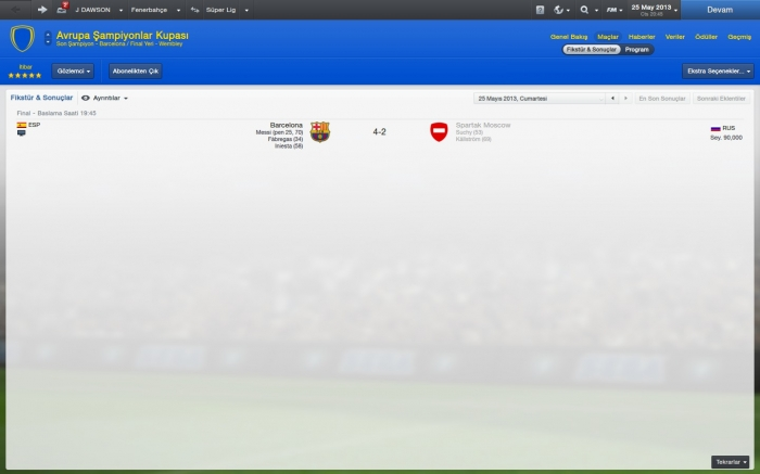 football manager 2013 resim 1