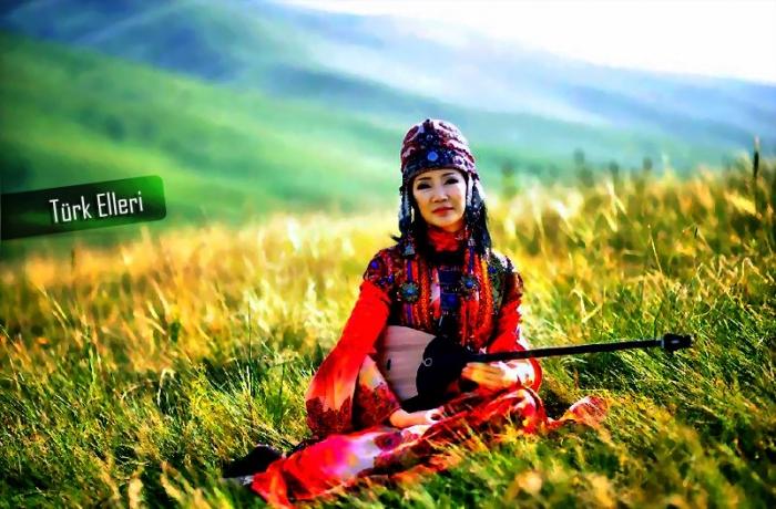 Türk Kızlarının Dillere Destan Güzelliği Uludağ Sözlük