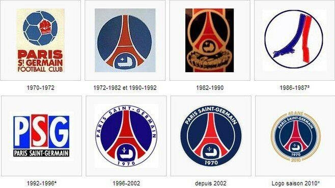 paris saint germain resim 1