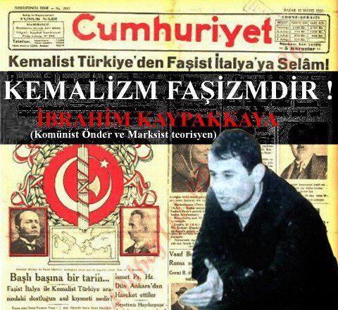 Faşist Kemalist Diktatörlük 461416 Uludağ Sözlük Galeri