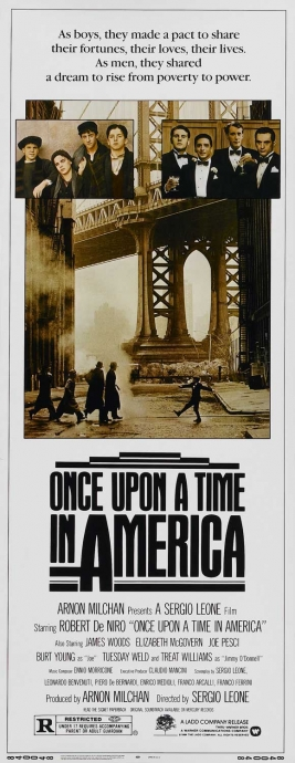 once upon a time in america resim 3
