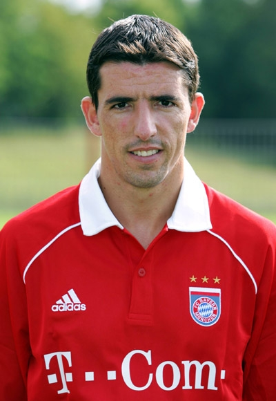 roy makaay