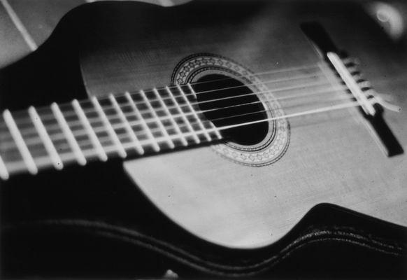 Ortak gitar boyutu