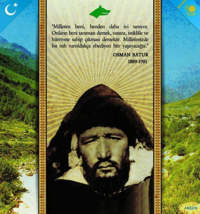 osman batur #496156 - uludağ sözlük galeri