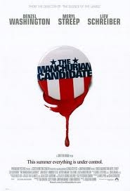 the manchurian candidate resim 2