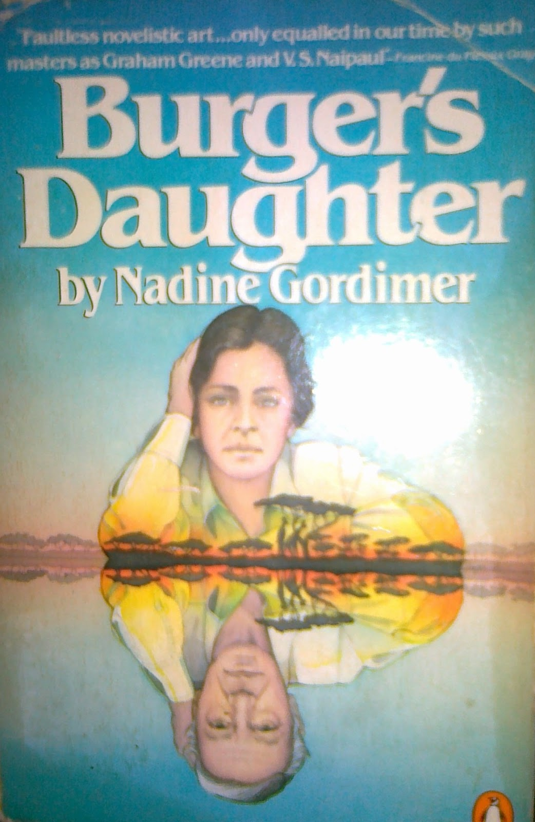 an analysis of sonnys search for peace in my sons story by nadine gordimer Nadine gordimer is winner of nobel prize in literature date: october 4, 1991, friday, late edition  the nobel peace prize is a political award, professor allen said, and it will be announced in oslo this is a literary award  my son's story, published in 1990, describes love in an insupportable society, the complications and.