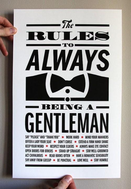 erkeklere tavsiyeler