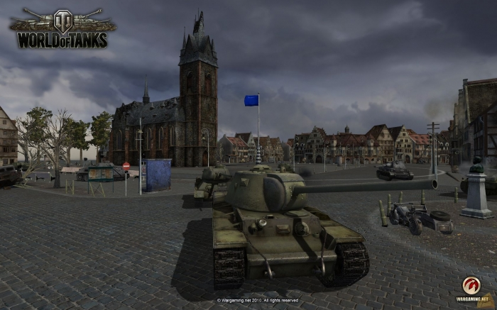 world of tanks resim 2