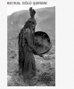 şamanist türkler